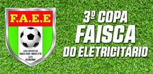 3º Copa faisca do eletricitário