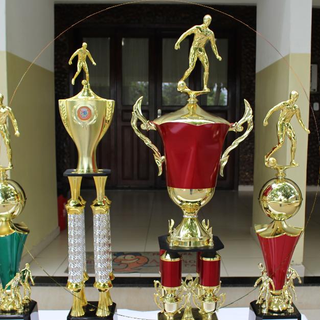 Comprar Troféus, Medalhas e Acessórios